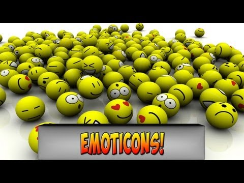 Emoticons - Chat Related - Minecraft Bukkit Plugins - Curse