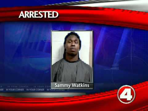 Former South Fort Myers Star Sammy Watkins Arrested Youtube
