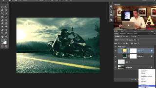 How to Make A Badass Photo in Photoshop (Part 1)