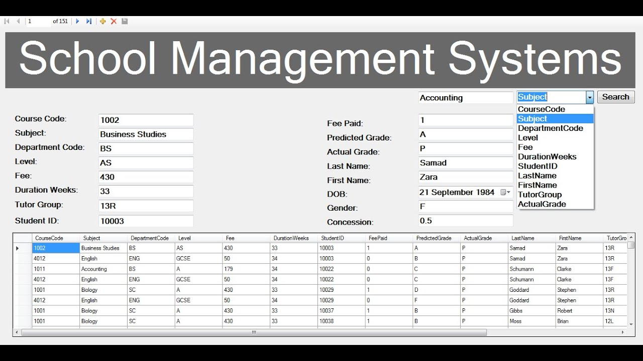 school management systems The raptor® visitor management system screens and electronically logs all visitors and school check-ins the visitor management system runs two instant checks: a sex offender check and a custom check for unwanted visitors, custody issues, and more.