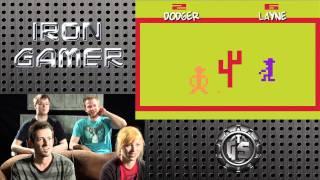 Iron Gamer: Outlaw (EXTENDED) Dodger vs. Layne