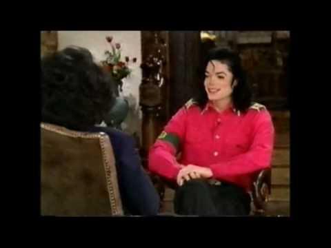 Michael & Mind Control