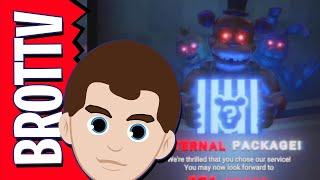 Five Nights at Freddy's AR - FNAF AR - Straszna Gra powraca!