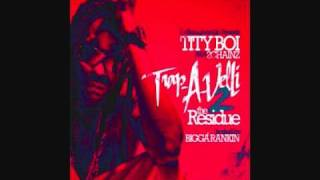 Tity Boi (2 Chainz) - Up In Smoke (Prod. By Universal)