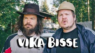 Vika Bisse - Biisonimafia