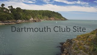 Dartmouth Camping and Caravanning Club Site
