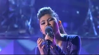 "Marlisa Punzalan - ""Nothing Else Matters"" Live Week 6 - The X Factor Australia 2014"