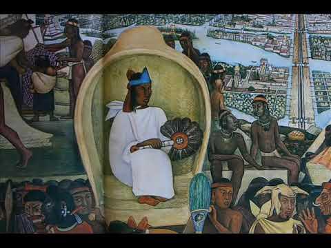 TOLTECÁPSULA  002 Periodo Preclásico: Los Olmecas