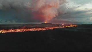 Kilauea special