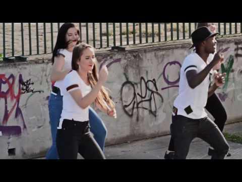Bisa Kdei - Mansa (Dance Video)