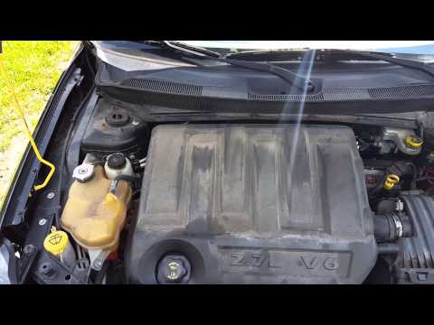 Hqdefault on 2001 Chrysler Sebring 2 7 Engine Oil Pump