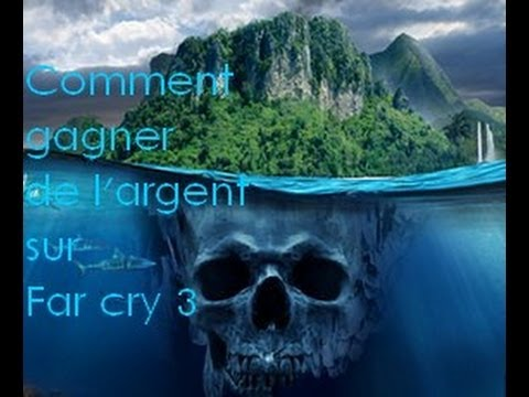 comment se faire de l 39 argent rapidement et facilement sur far cry 3 youtube. Black Bedroom Furniture Sets. Home Design Ideas
