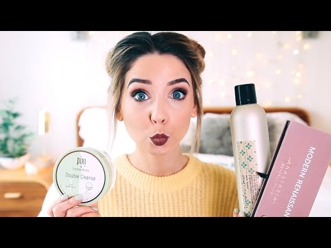 February Favourites 2017 | Zoella