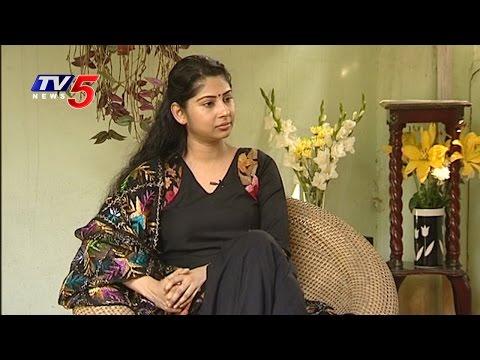 Smita Sabharwal Exclusive Interview | Life is Beautiful | TV5 News