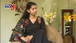 Smita Sabharwal Exclusive Interview | Life is Beautiful | TV5 News