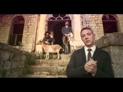 Major Lazer Ft Moska & RDX - Lose Yourself (Official Video)