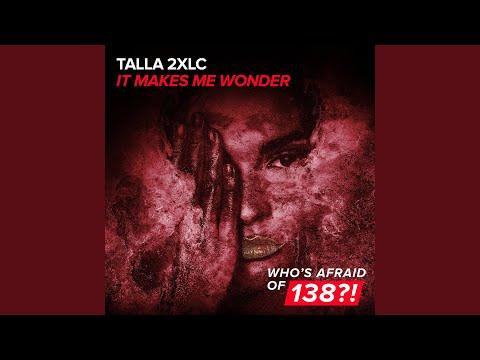 It Makes Me Wonder (Steve Allen Remix)