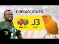 Predicciones JORNADA 3 - Liga MX Clausura 2017