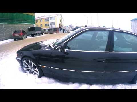 BMW 7IL e38 Ханты-Мансийск
