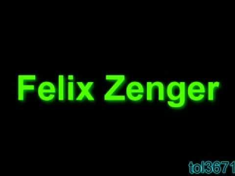 Felix Zenger Beatbox