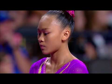 2017 U.S. Classic - Olympic Channel Broadcast