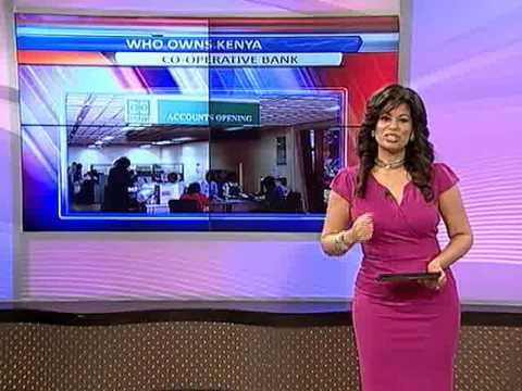 Who Owns Kenya: Co-operative Bank
