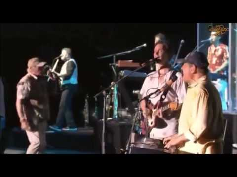 Beach Boys Surfin'USA Live Japan 2012