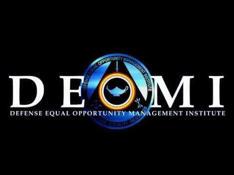 DEOMI D&I Best Practices Panel 1 of 2