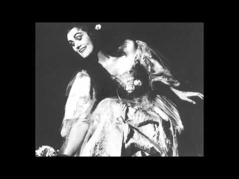 Joan Sutherland - 11 Massive High Notes