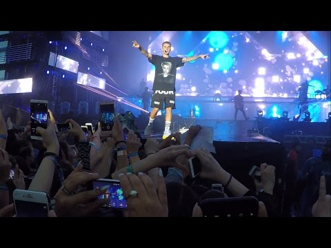 Justin Bieber - Company [Live] (Summerburst Festival 2017)