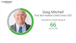 Working at First Tech Federal Credit Union - May 2018