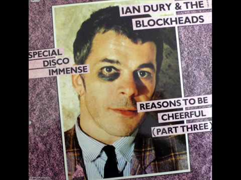 Ian dury and the blockheads reasons to be cheerful part thre ian dury and the blockheads reasons to be cheerful part thre solutioingenieria Image collections