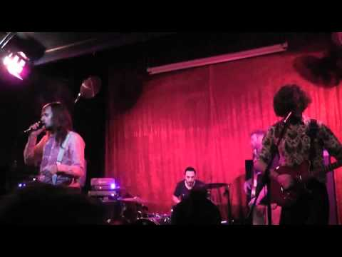 Closure In Moscow - Afterbirth (Live @ Jive, Adelaide, Aust. 24.03.12)