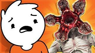 10 Creepiest Monsters in Horror Films