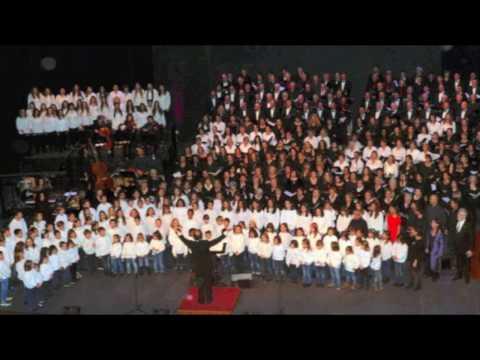 Corals de la Universitat de les Illes Balears - Concert de Nadal 2015