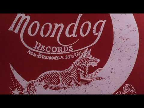 Moondog's Symphony 1 (Timberwolf)