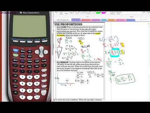 3 7B Proportional PRoblems