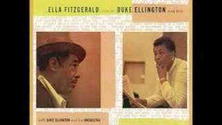 Watch Ella Fitzgerald Azure video