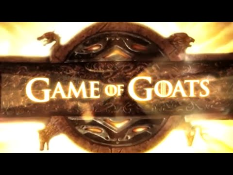 The Game Of Thrones Theme Sung By Goats