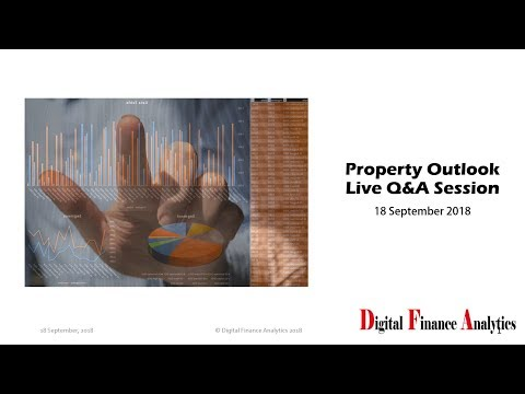 Property Outlook - DFA Live Stream Event and Q&A 18 Sep 2018