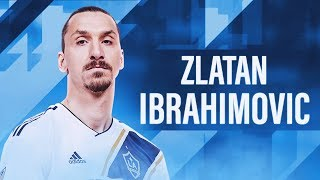 Zlatan Ibrahimovic 2019 - Goals & Assist for LA Galaxy
