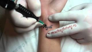 Tatuaje antebrat http://www.machiajtatuaj.ro