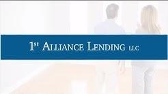 1st Alliance Lending, LLC