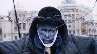 «Стоп Путін!» і бійка за Савченко на акції в Києві