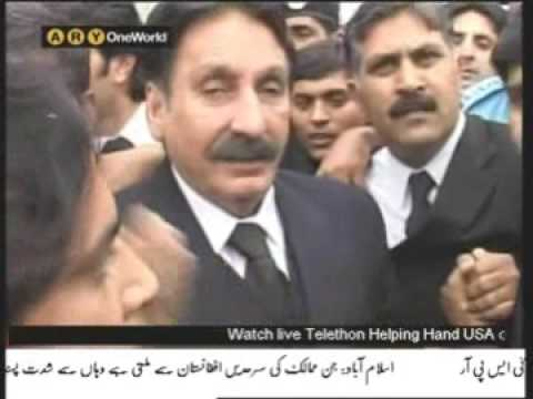 Can Chief Justice Iftikhar Chaudhry Provide Justic...