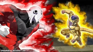 Nobody is afraid of Jiren in the tournament of power? Will we see F...
