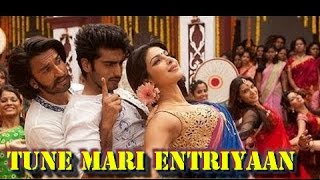 Tune mari entriyaan song lyrics [HD]