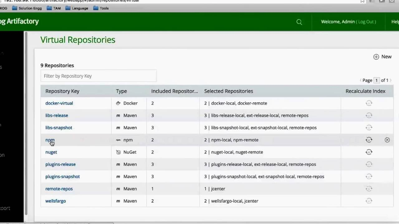 [Webinar] Fast track your CI/CD Pipeline with JFrog Artifactory Pro