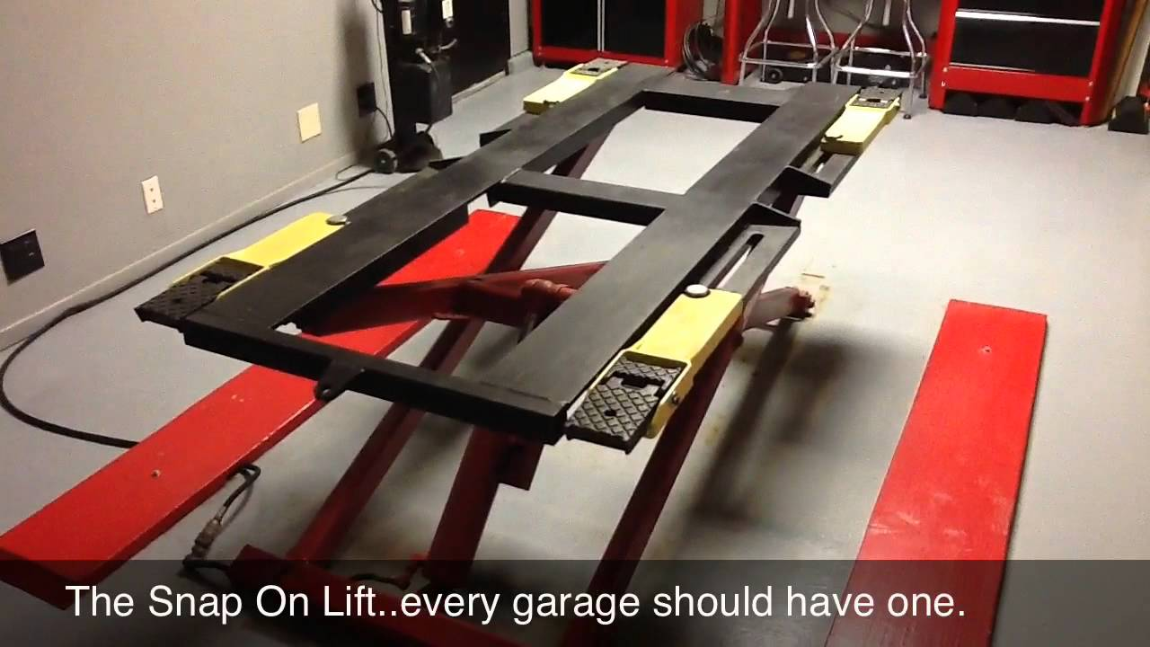 Our New Garage Setup II  YouTube
