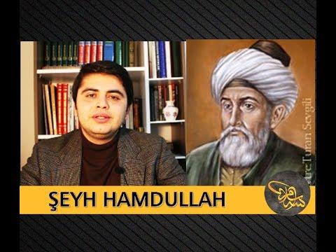 Hattat Şeyh Hamdullah - Kıssa / SONER ÇELİK